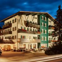 Dolomites Wellness Hotel Savoy