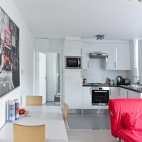 202 Apartments, hotel en Notting Hill, Londres