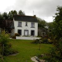 Kerguillaume, hôtel à Mûr-de-Bretagne