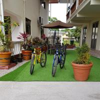 Tourterelle Holiday Home, hotel in Grand Anse