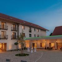 Gasthaus Forster am See - Eching bei Landshut, hotel sa Landshut