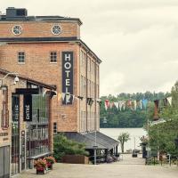 Nääs Fabriker Hotell & Restaurang, hotel in Tollered