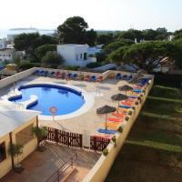 Apartamentos Turisticos Caños de Meca, hôtel à Los Caños de Meca