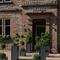 Nether Abbey Hotel, hotel in North Berwick