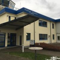 Pension Take Off, hotel in Gera