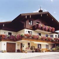 Haus Goldeggblick, hotel in Goldegg