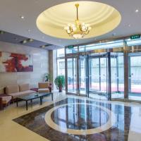 Jinjiang Inn - Beijing Daxing Development Zone, отель в городе Daxing