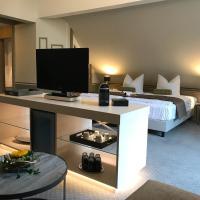 Romantisches Hotel Menzhausen, Hotel in Uslar