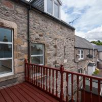 1 Varis Apartments, hotel in Forres