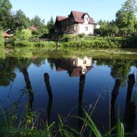Wypoczynek u Piotra, hotel in Susiec