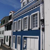 Casa BuonVento, hotel in Horta
