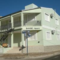 BAMBÚ Apart, hotel in Federación
