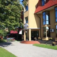 Walde Park, hotel in Lesnoy