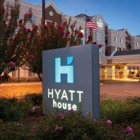 Hyatt House Pleasant Hill, hotel in Pleasant Hill