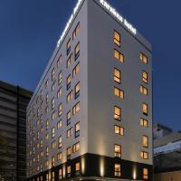 Karaksa Hotel Osaka Namba, hotel in Osaka