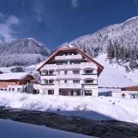 Hotel Fatlar, hotel v mestu Ischgl