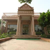 The Birder's Inn, hotel in Bharatpur