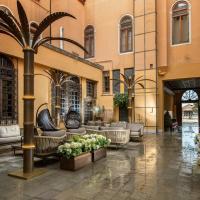 Palazzo Veneziano, hôtel à Venise