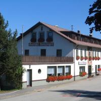 Panorama-Landgasthof Ranzinger