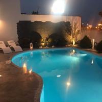 Residence del sole Manfredonia, hotell i Manfredonia