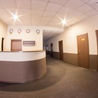 Отель Золотой Шар, отель в Тольятти