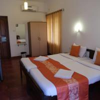 Hotel Celi, hotel in Calangute