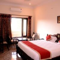 Moti Mahal - A Heritage Haveli, hotel en Pushkar
