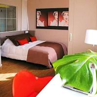Standing Hotel Suites by Actisource