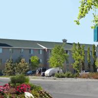 Extended Stay America - Anchorage - Midtown, hotel in Anchorage