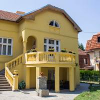 Guesthouse Vila Olivera, hotel u gradu Niška Banja