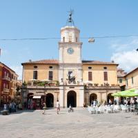 Hotel Sole, hotel in Orbetello