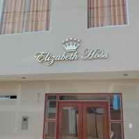 Hotel Elizabeth Hoss, hotel en Sayán