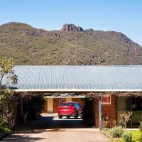 Kookaburra Motor Lodge, hotel in Halls Gap