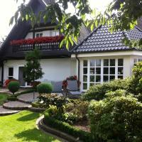 Apartments-Bocholt, hotel in Bocholt
