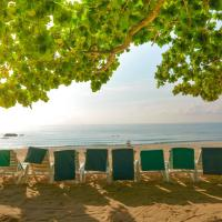 First Bungalow Beach Resort - SHA Plus