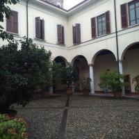 Cremona Appartamento Sant'Omobono