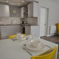 Charming 1 bed riverside apartment