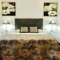 5 Soles Hostal Rural, hotel en Carmona