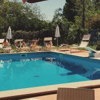 Hotel Il Cacciatore, hotel in Orbetello