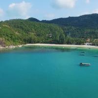 Longtail Beach Resort, hotel in Thong Nai Pan Yai