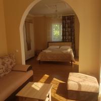 Гостевой Дом «На Поляне», отель в Красной Поляне