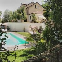 Villa La Mattina, hotel a Piazza Armerina
