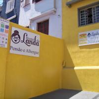 Hostel da Landa Santana