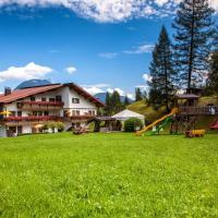 Ferienhaus Kirchplatzl