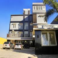 Hotel Walan Syariah, hotel in Sidoarjo