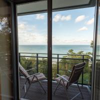 Lazur Sea View Apartment