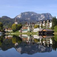 Hotel am See - Seeresidenz, hotel in Altaussee