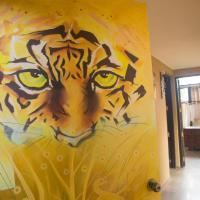 Vannraj By Ayana, hotel en Khawāsa