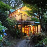Como Cottage Accommodation, hotel in Olinda
