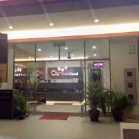 City View Hotel At KLIA & KLIA2, hotel in Sepang